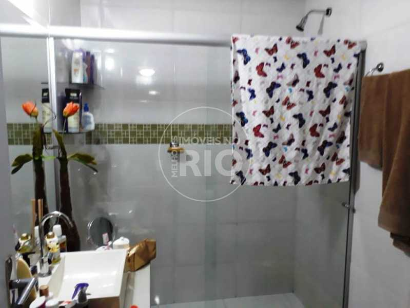 Melhores Imóveis no Rio - Apartamento 1 quarto no Engenho Novo - MIR1727 - 8