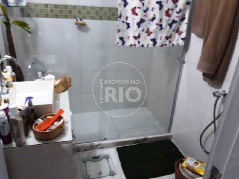 Melhores Imóveis no Rio - Apartamento 1 quarto no Engenho Novo - MIR1727 - 9