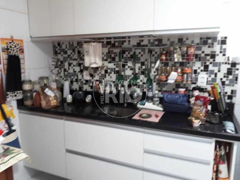 Melhores Imóveis no Rio - Apartamento 1 quarto no Engenho Novo - MIR1727 - 10