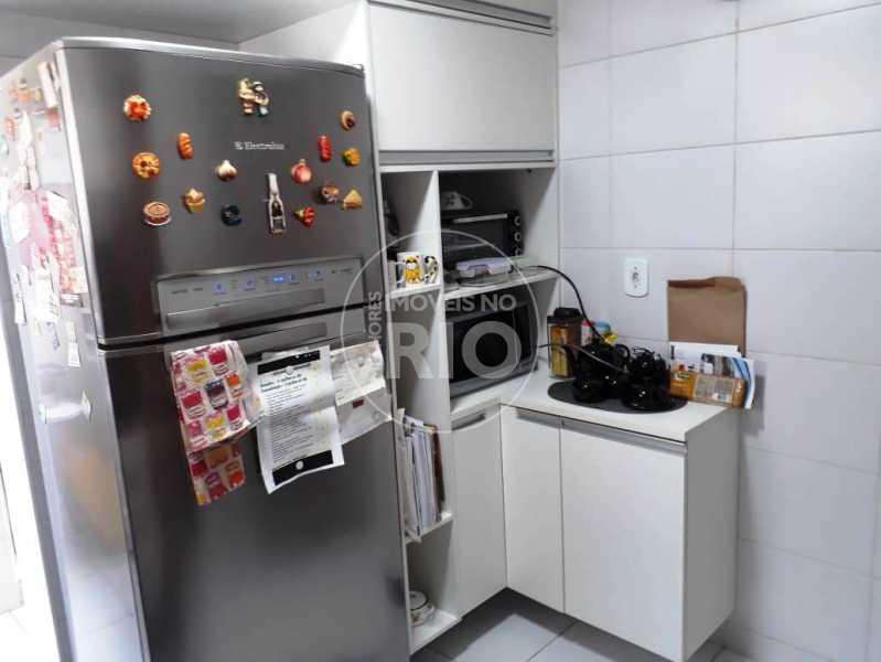 Melhores Imóveis no Rio - Apartamento 1 quarto no Engenho Novo - MIR1727 - 11