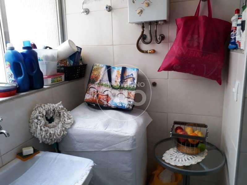 Melhores Imóveis no Rio - Apartamento 1 quarto no Engenho Novo - MIR1727 - 13