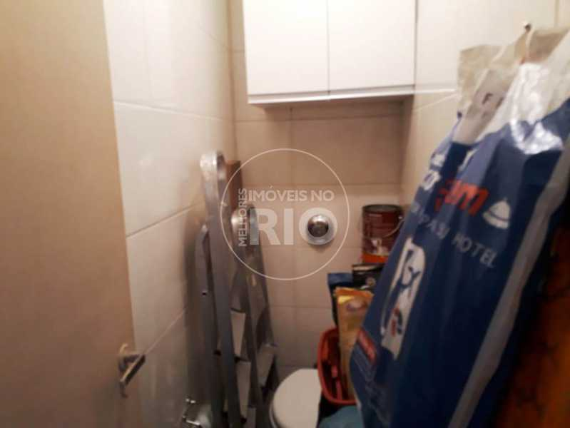 Melhores Imóveis no Rio - Apartamento 1 quarto no Engenho Novo - MIR1727 - 14