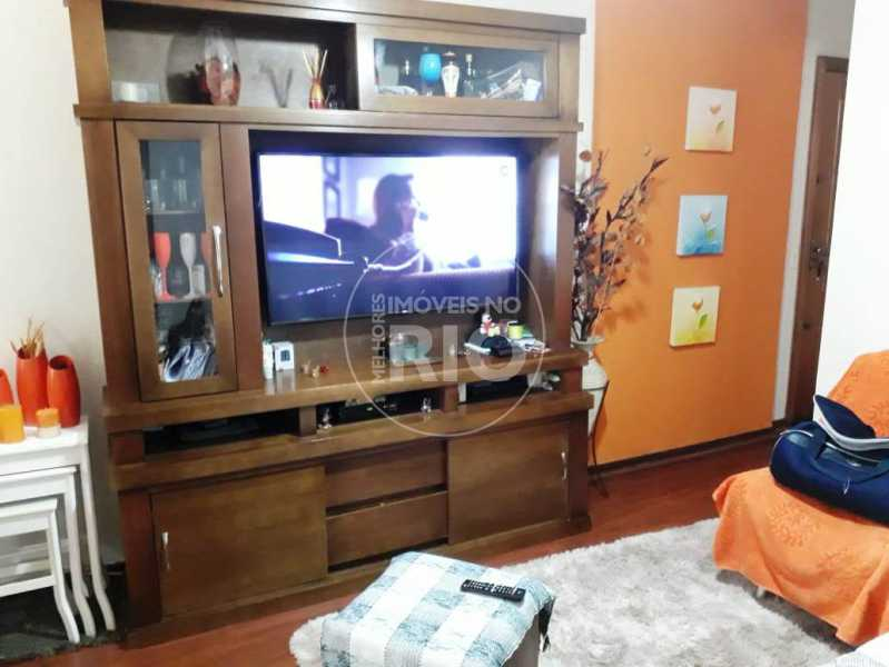 Melhores Imóveis no Rio - Apartamento 1 quarto no Engenho Novo - MIR1727 - 18