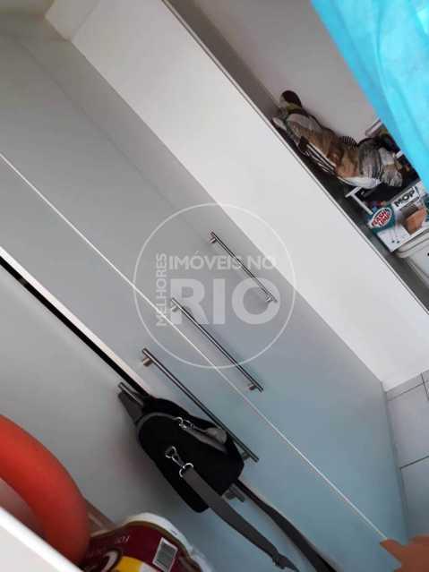 Melhores Imóveis no Rio - Apartamento 1 quarto no Engenho Novo - MIR1727 - 20