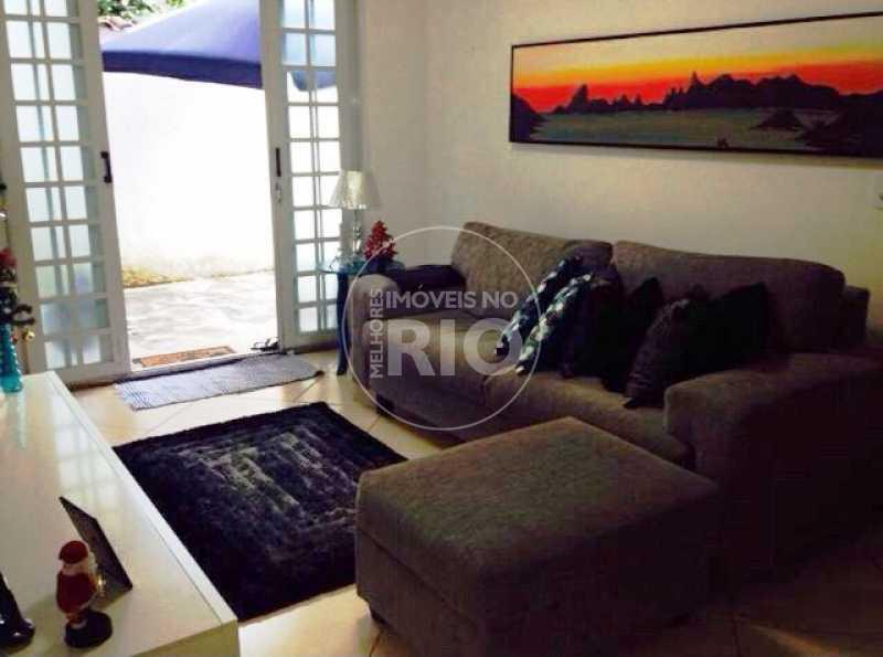 Melhores Imóveis no Rio - Apartamento 2 quartos na Tijuca - MIR1728 - 1