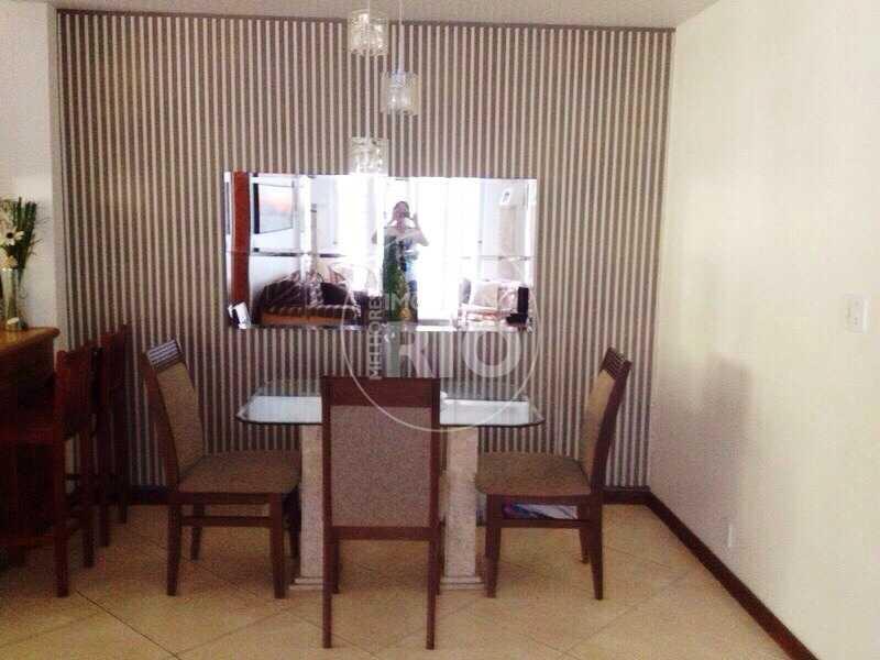 Melhores Imóveis no Rio - Apartamento 2 quartos na Tijuca - MIR1728 - 5