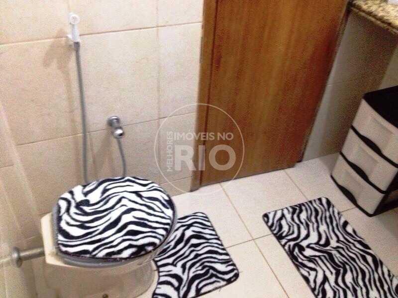 Melhores Imóveis no Rio - Apartamento 2 quartos na Tijuca - MIR1728 - 9