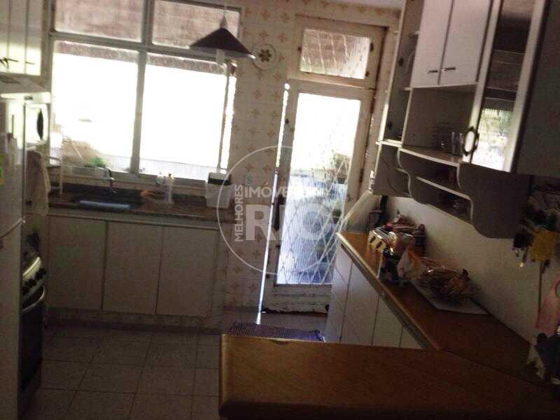 Melhores Imóveis no Rio - Apartamento 2 quartos na Tijuca - MIR1728 - 11