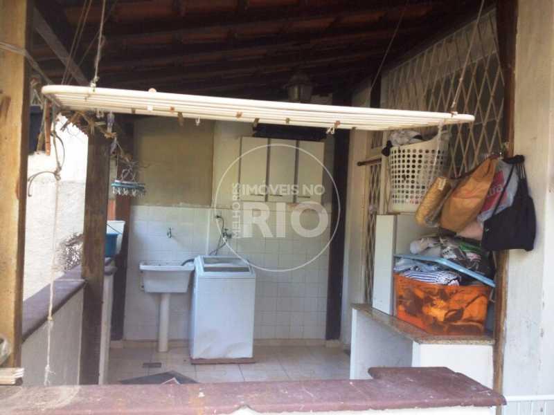 Melhores Imóveis no Rio - Apartamento 2 quartos na Tijuca - MIR1728 - 12