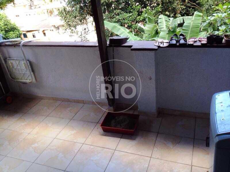 Melhores Imóveis no Rio - Apartamento 2 quartos na Tijuca - MIR1728 - 13