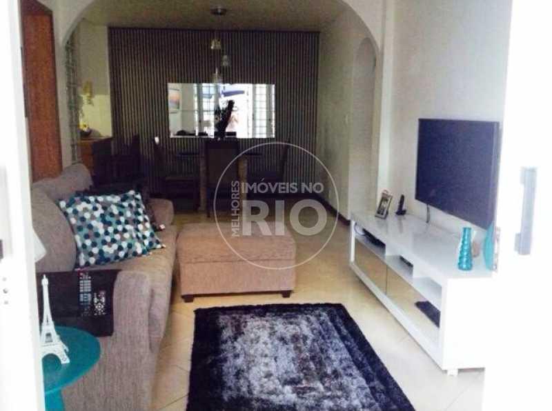 Melhores Imóveis no Rio - Apartamento 2 quartos na Tijuca - MIR1728 - 16