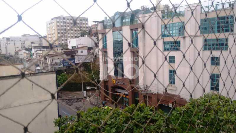 Melhores Imóveis no Rio - Apartamento 2 quartos em Vila Isabel - MIR1729 - 1