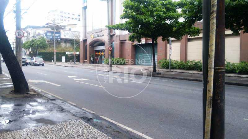 Melhores Imóveis no Rio - Apartamento 2 quartos em Vila Isabel - MIR1729 - 21
