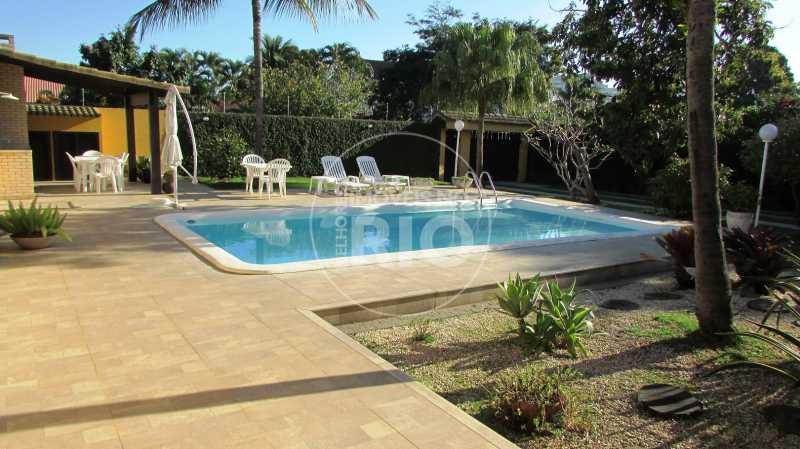 Melhores Imóveis no Rio - Casa 4 quartos no Interlagos de Itaúna - CB0664 - 4