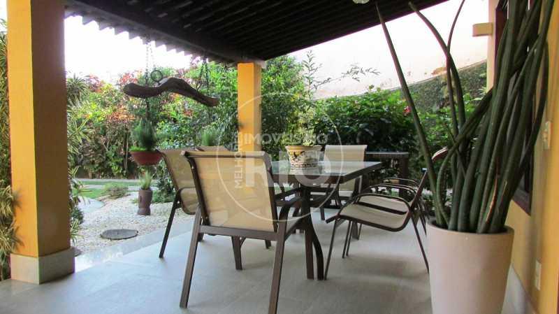 Melhores Imóveis no Rio - Casa 4 quartos no Interlagos de Itaúna - CB0664 - 8