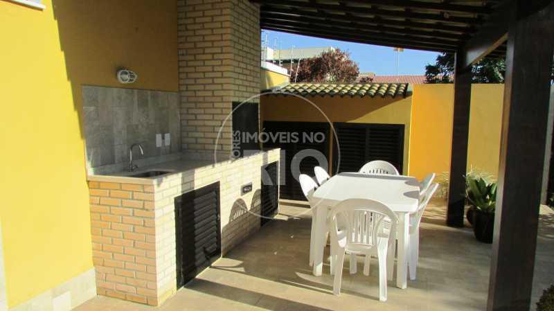 Melhores Imóveis no Rio - Casa 4 quartos no Interlagos de Itaúna - CB0664 - 9