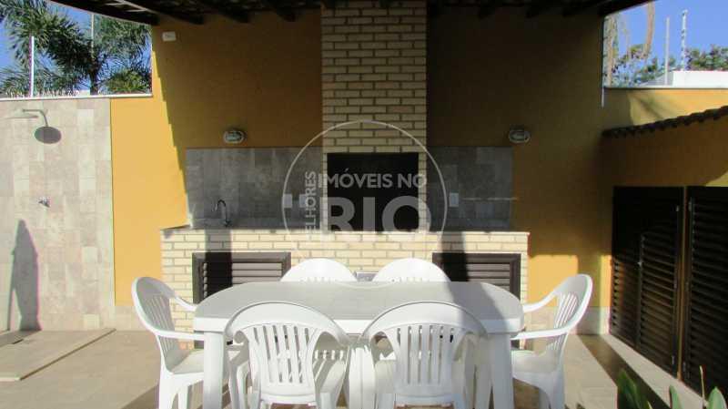 Melhores Imóveis no Rio - Casa 4 quartos no Interlagos de Itaúna - CB0664 - 10