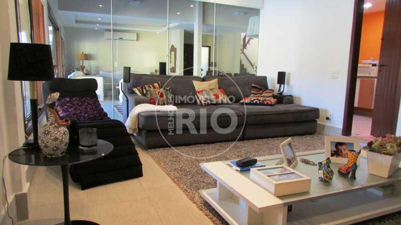 Melhores Imóveis no Rio - Casa 4 quartos no Interlagos de Itaúna - CB0664 - 17