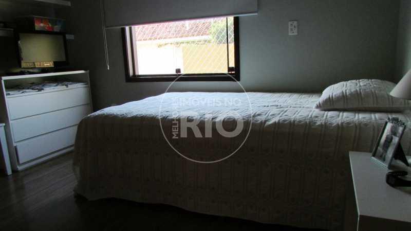 Melhores Imóveis no Rio - Casa 4 quartos no Interlagos de Itaúna - CB0664 - 22