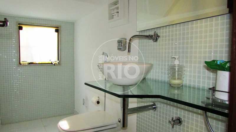 Melhores Imóveis no Rio - Casa 4 quartos no Interlagos de Itaúna - CB0664 - 24