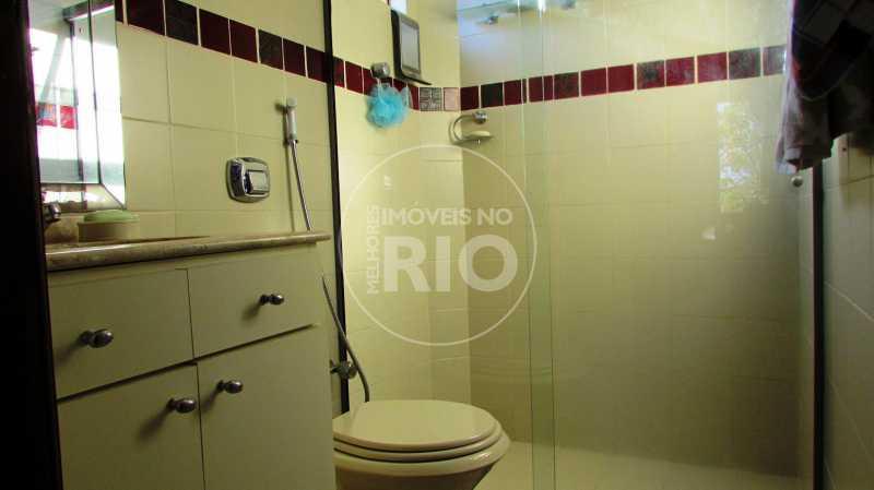 Melhores Imóveis no Rio - Casa 4 quartos no Interlagos de Itaúna - CB0664 - 27