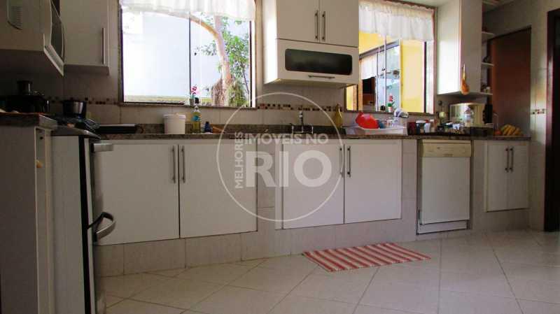 Melhores Imóveis no Rio - Casa 4 quartos no Interlagos de Itaúna - CB0664 - 29