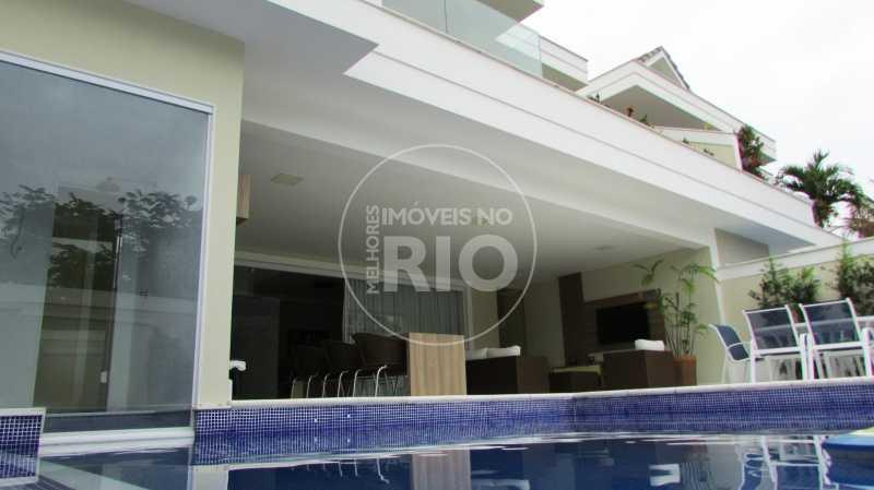 Melhores Imóveis do Rio - Casa 3 quartos no Interlagos de Itaúna - CB0665 - 1