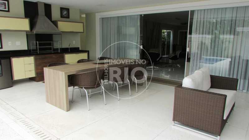 Melhores Imóveis do Rio - Casa 3 quartos no Interlagos de Itaúna - CB0665 - 6