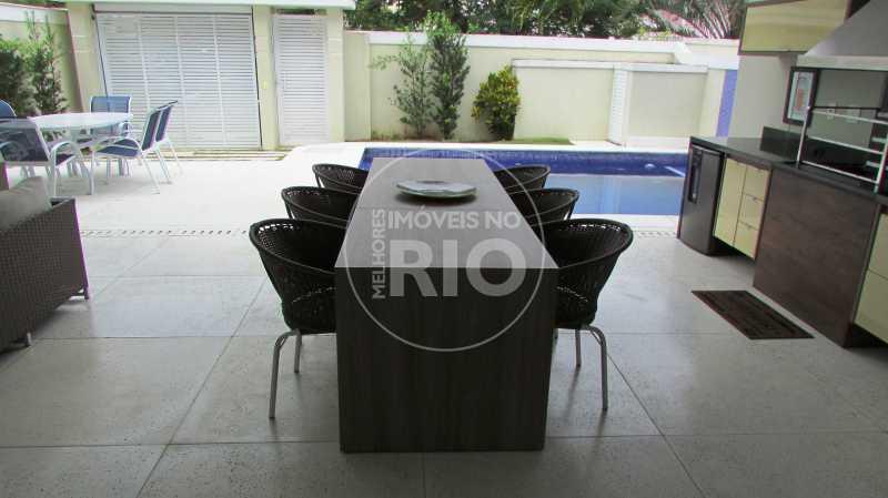 Melhores Imóveis do Rio - Casa 3 quartos no Interlagos de Itaúna - CB0665 - 7