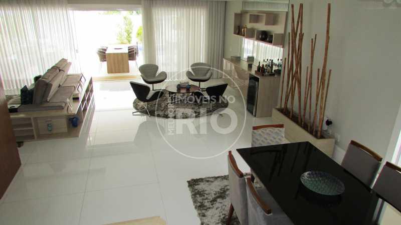 Melhores Imóveis do Rio - Casa 3 quartos no Interlagos de Itaúna - CB0665 - 9