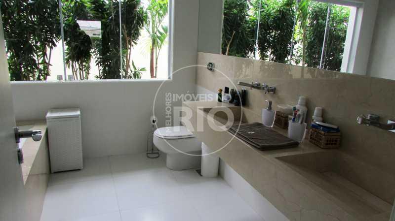 Melhores Imóveis do Rio - Casa 3 quartos no Interlagos de Itaúna - CB0665 - 23