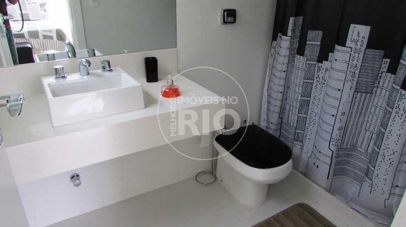 Melhores Imóveis do Rio - Casa 3 quartos no Interlagos de Itaúna - CB0665 - 27