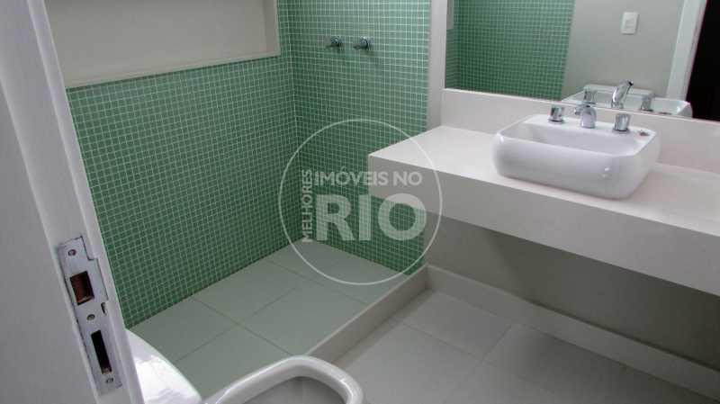 Melhores Imóveis do Rio - Casa 3 quartos no Interlagos de Itaúna - CB0665 - 28