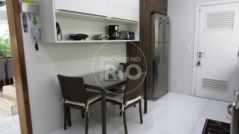 Melhores Imóveis do Rio - Casa 3 quartos no Interlagos de Itaúna - CB0665 - 30