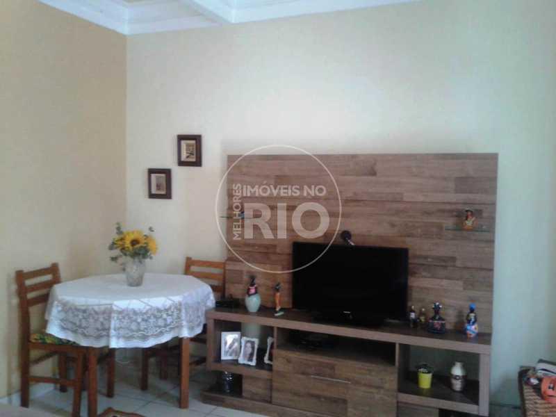 Melhores Imóveis no Rio - Casa 2 quartos na Tijuca - MIR1745 - 1