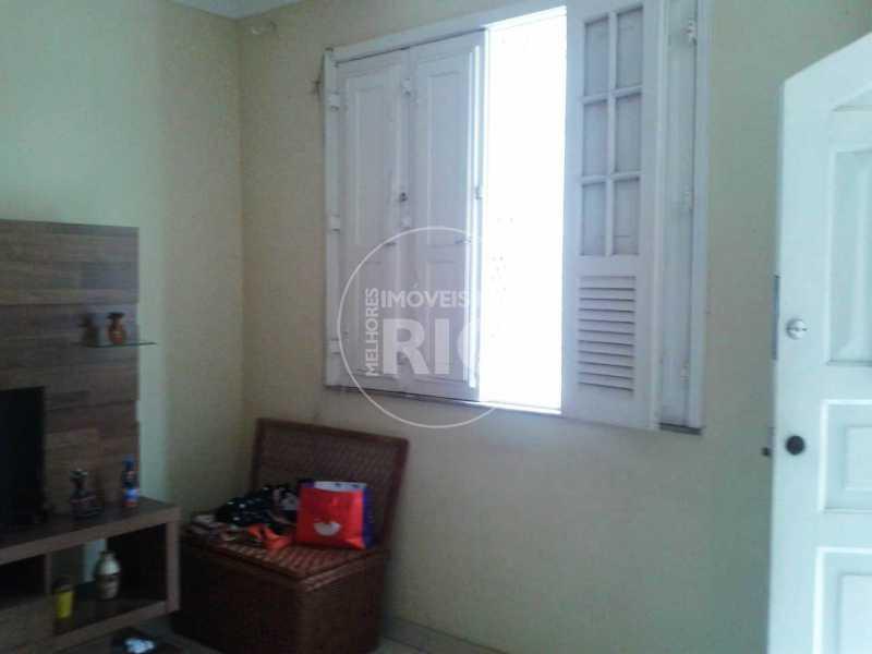 Melhores Imóveis no Rio - Casa 2 quartos na Tijuca - MIR1745 - 3