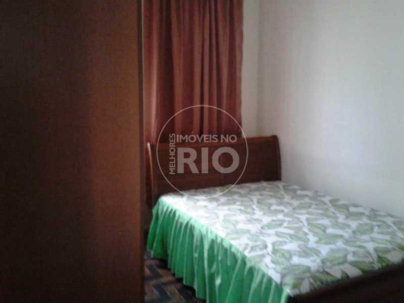 Melhores Imóveis no Rio - Casa 2 quartos na Tijuca - MIR1745 - 5