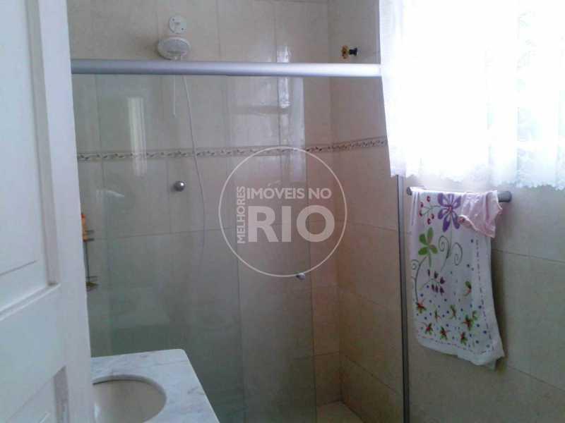 Melhores Imóveis no Rio - Casa 2 quartos na Tijuca - MIR1745 - 8