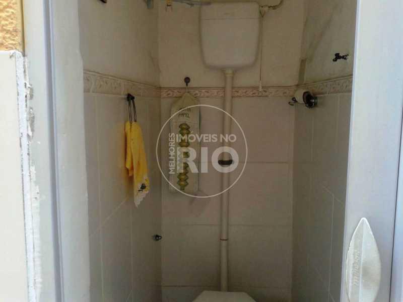 Melhores Imóveis no Rio - Casa 2 quartos na Tijuca - MIR1745 - 9