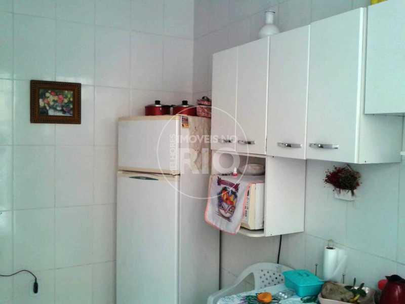 Melhores Imóveis no Rio - Casa 2 quartos na Tijuca - MIR1745 - 10