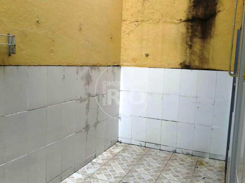 Melhores Imóveis no Rio - Casa 2 quartos na Tijuca - MIR1745 - 12