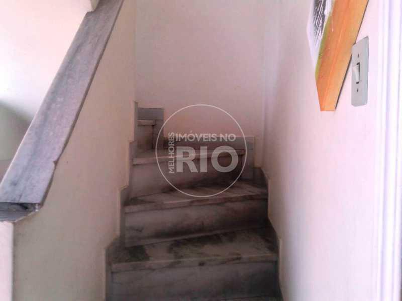 Melhores Imóveis no Rio - Casa 2 quartos na Tijuca - MIR1745 - 14
