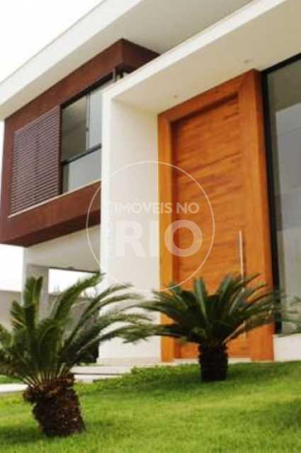 Melhores Imóveis no Rio - Casa 4 quartos no Condomínio Alphaville - CB0667 - 5
