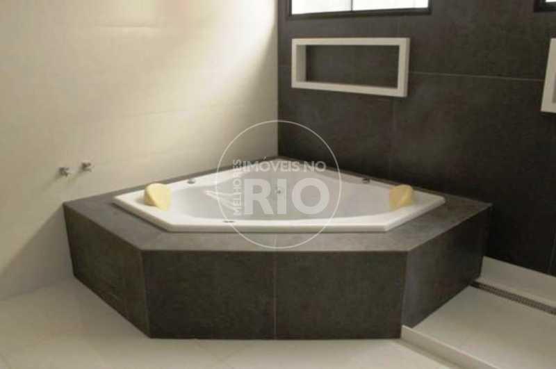 Melhores Imóveis no Rio - Casa 4 quartos no Condomínio Alphaville - CB0667 - 9