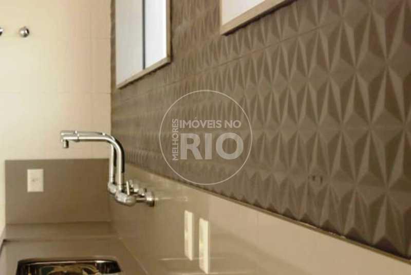 Melhores Imóveis no Rio - Casa 4 quartos no Condomínio Alphaville - CB0667 - 11