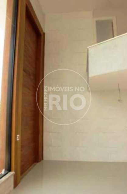 Melhores Imóveis no Rio - Casa 4 quartos no Condomínio Alphaville - CB0667 - 17