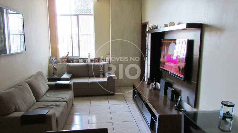 Melhores Imóveis no Rio - Apartamento 2 quartos na Tijuca - MIR1752 - 1
