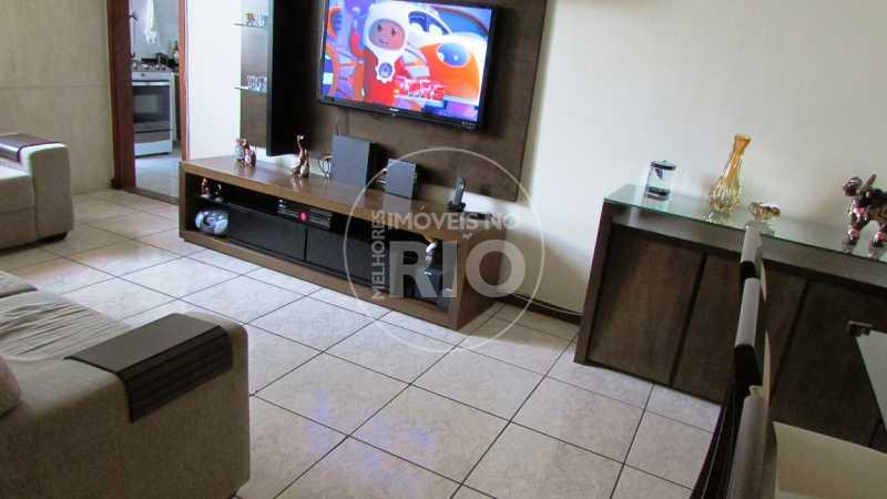 Melhores Imóveis no Rio - Apartamento 2 quartos na Tijuca - MIR1752 - 3