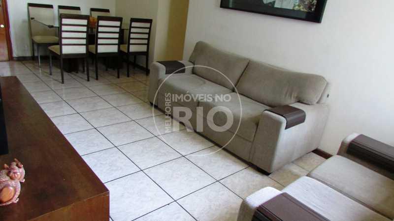 Melhores Imóveis no Rio - Apartamento 2 quartos na Tijuca - MIR1752 - 4