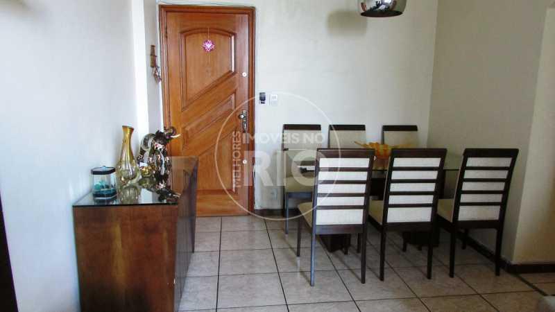 Melhores Imóveis no Rio - Apartamento 2 quartos na Tijuca - MIR1752 - 5